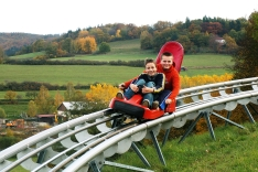 Familien-Erlebnisurlaub