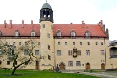 UNESCO-Welterbe: Lutherstätten in Sachsen-Anhalt